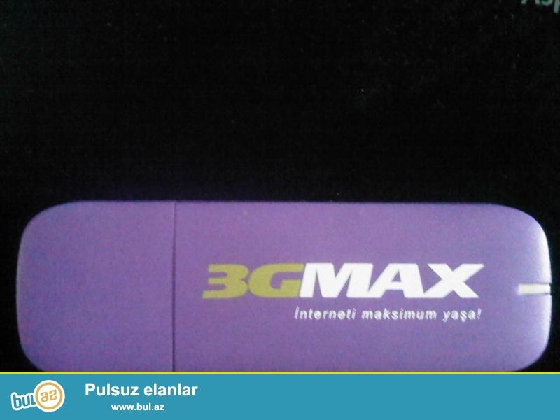 Azercell Datakart-(mf710)..3GMAX-(21.6.Mbit/s)...teze...