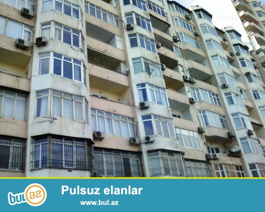 Новостройка! Cдается 2-х комнатная квартира в Бинагадинском районе, в 9 МКР-е, рядом с домом торжеств «Лейла» ...