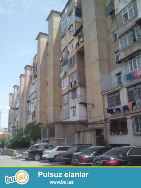 Продается 3-х комнатная квартира, Шамахинка, около метро 20 января, общая площадь 75 кв...