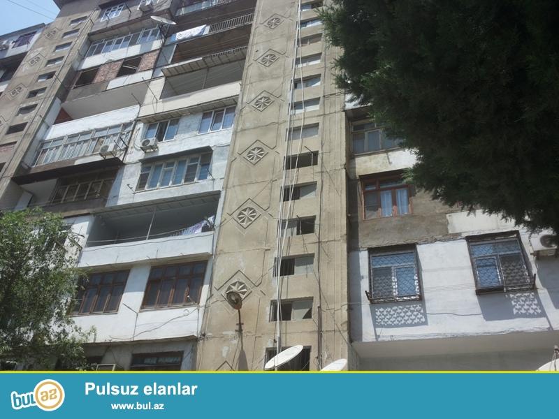 Продается 2-х комнатная квартира, 7 МКР, вблизи «ФАВОРИТ МАРКЕТА», по улице А...