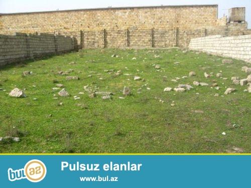 Zirede torpaq sahesi satilir yuxari mektebin yaninda her seyi var demir qapisi hasari  qiymeti razilasma yolu ile isteyenler bu nomreyle elaqe saxlasin  055-591-59-65