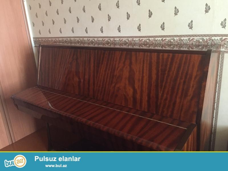 Belarus Piano.3 pedal.Son giymet 300 AZN