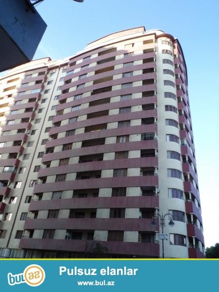 Новостройка! Cдается 2-х комнатная квартира в центре города,в Насиминском районе, по улице Чеменземенли, рядом с «Олимпик Стар»...