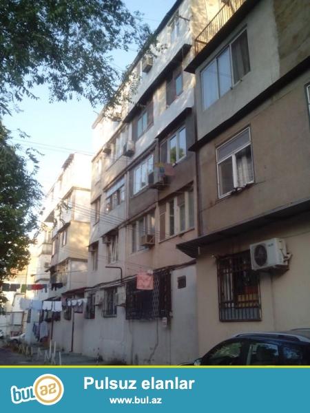 Продается 3-х комнатная квартира, сзади Министерства Налогов, по улице А...