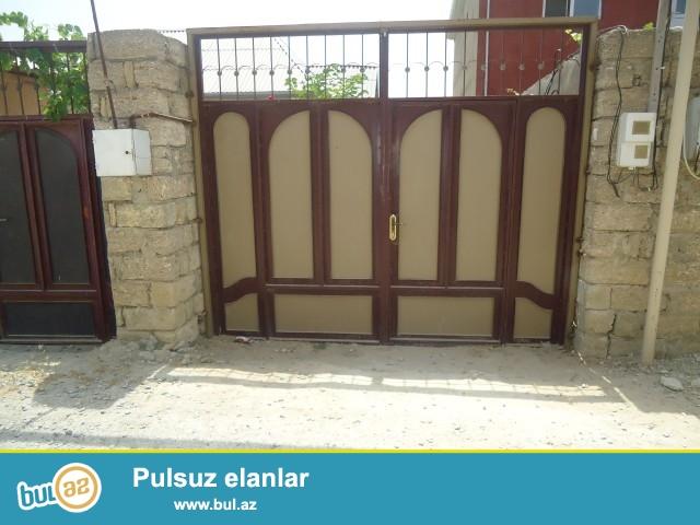 Sabunçu rayonu, Maştağa qəsəbəsi Məmmədyarov dairəsindən 250 metr məsafədə 2 sot torpaq sahəsi ümumi sahəsi 70 kv...