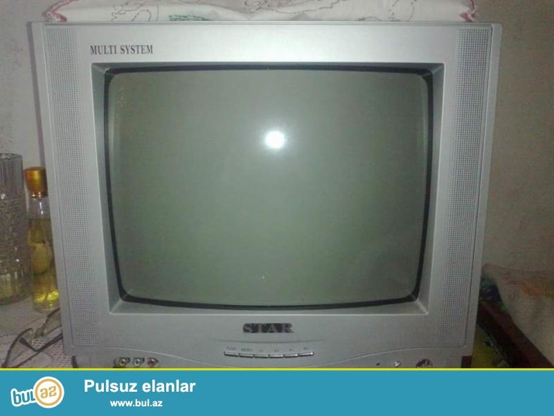 Az işlənmiş TV satılır.Təzə kimidir.<br /> Ekran 32 sm...