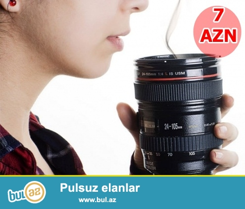 Foto linza fincan-İNDİ 7 AZN
