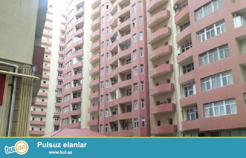 <br /> Новостройка! Cдается 2-х комнатная квартира в центре города, рядом с метро Хатаи и Хатаинской исполнительной Властью...