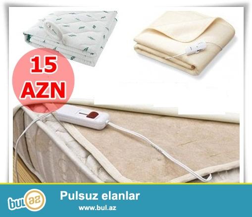 Elektrik isidicili ədyal-İNDİ 15 AZN
