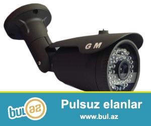 VIP Electronics & Security Systems şirkətinin təkif etdiyi məhsullar:<br /> - AHD kamera ( 1M, 2M, 3 M), və AHD DVR,<br /> - CVI Kameralar (1...
