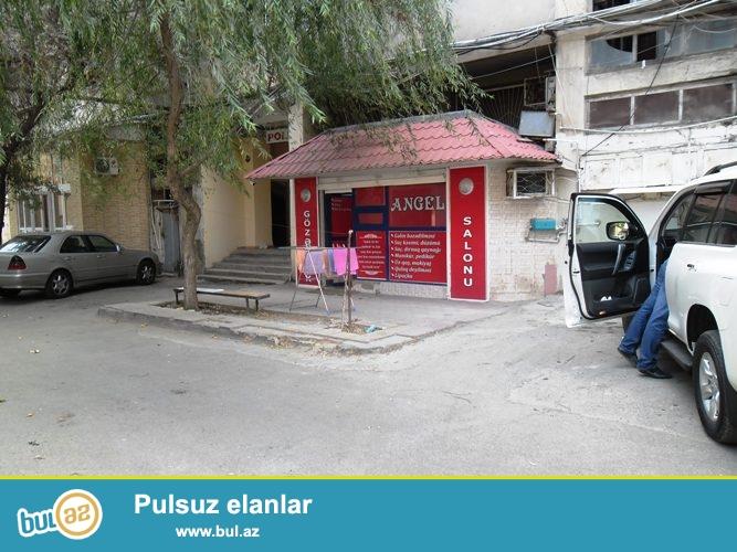 Продается отдельно-стоящий объект в центре города, в Наримановском районе, рядом с Абу Ареной ...