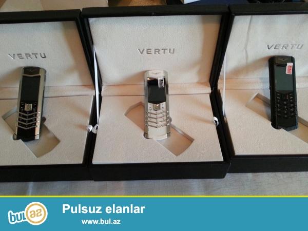 Telefonlar A klass kopyadirlar.Satis meqsedi ile getirilibler...