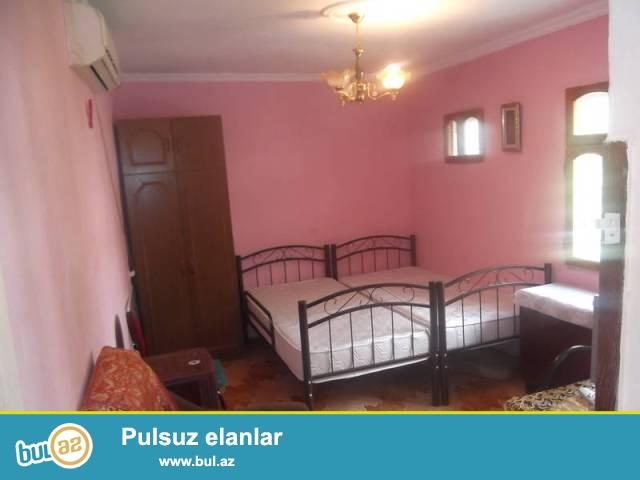 Səbail rayonu, Funikulor  yaxınlıqında , italyan layihəli binada 1 otaqlı mənzil kirayə verilir...