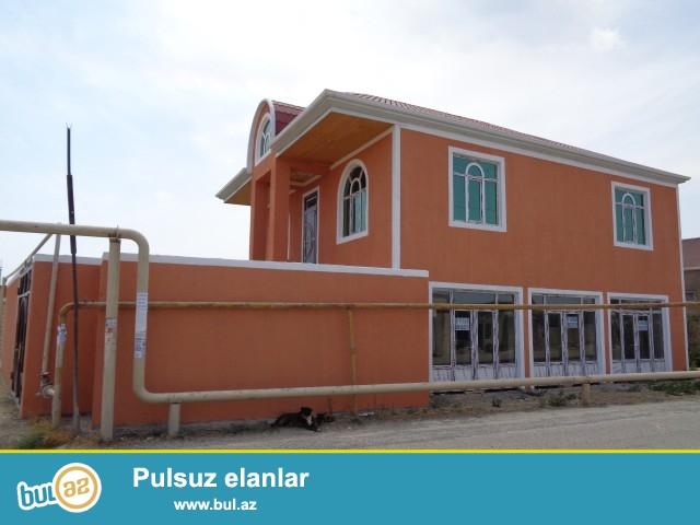 Sabunçu rayonu, Zabrat 1 qəsəbəsi, Kərpiç zavoda yaxın yerdə, 198 N-li marşurut yolunun yanı, yoldan 5 metr aralda  tiilmiş 2...
