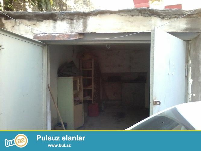 Продается гараж в центре города, около метро 28 Мая...