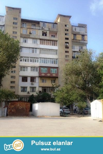 "Продается 2-х комнатная квартира по проспекту Нобеля,около ресторана ""Наргиля""..."