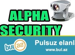 Nezaret ve guvenlik sistemleri / biometrika / kart, barmaq izi ve s...