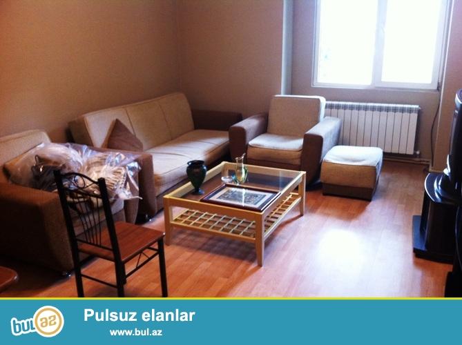 Cдается 3-х комнатная квартира в центре города,рядом с Малоканским Садиком ...