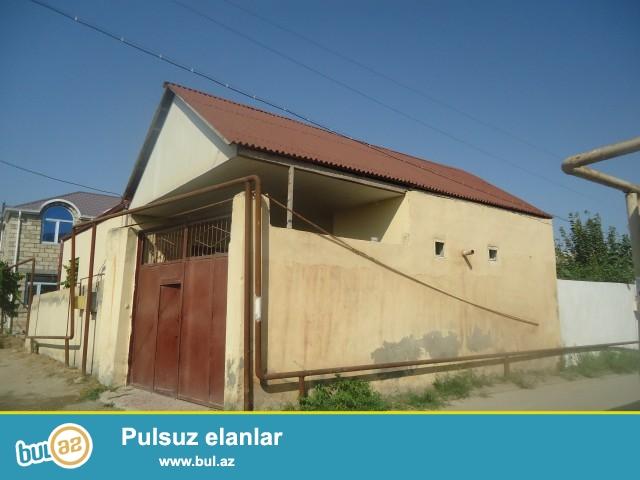 """ƏKBƏR Sabunçu rayonu,  Zabrat 2 qəsəbəsi, """"Seyid"""" marketin arxasında 1..."""