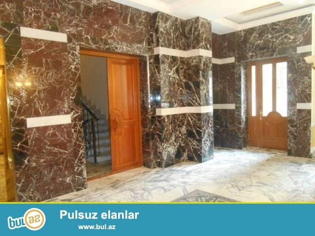 Сабаильский район, около Иср Плазы, в элитной новостройке сдается 4-х комнатная квартира...