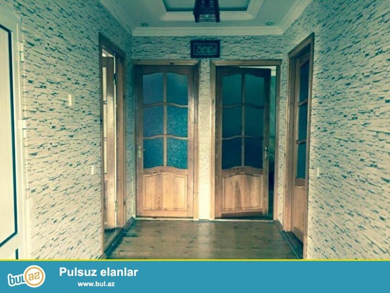 Masazırda 2 sotda 3 otaqlı həyət evi satılır...