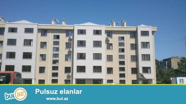 "Ясамальский район, около ""Baku Mall"" сдаётся 2-х комнатная квартира..."