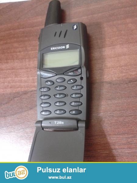 Ericsson t28 satiram.elaqe:070-667-60-17