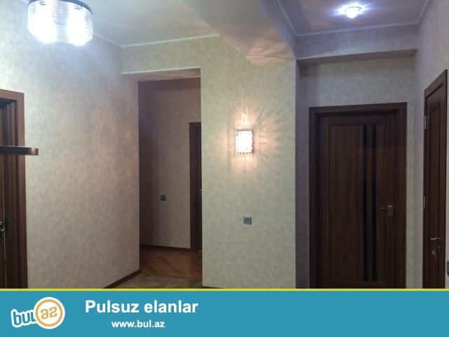 Продается 3х комнатная квартира в новостройке с новым ремонтом под ключ...