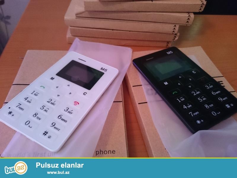 SƏNLİKLƏR. <br /> BİZ SİZƏ AİEK M5 markalı telfonu təqdim edirik...
