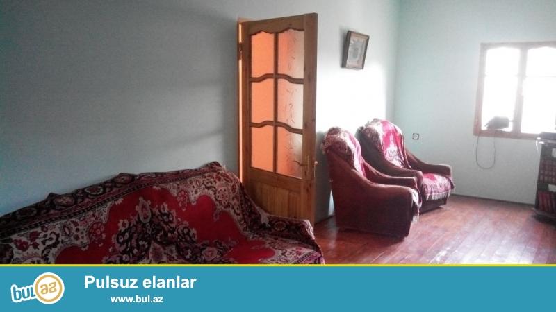 KIRAYE VERILIR<br /> Sabunucu rayonu, Mastaga qesebesinde  ferdi ev kiraye verilir...