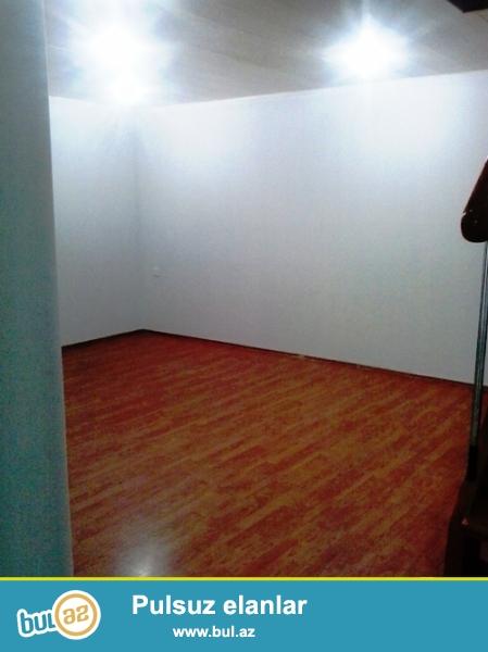 Cдается  3-х комнатный офис в центре города, рядом с метро Сахиль...
