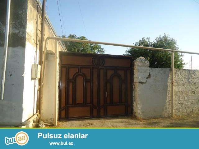 SABİR Sabunçu rayonu, Zabrat 2 qəsəbəsi, ümumi şəhər şossesindən 50 metr məsafədə çox gözəl yerdə 1...