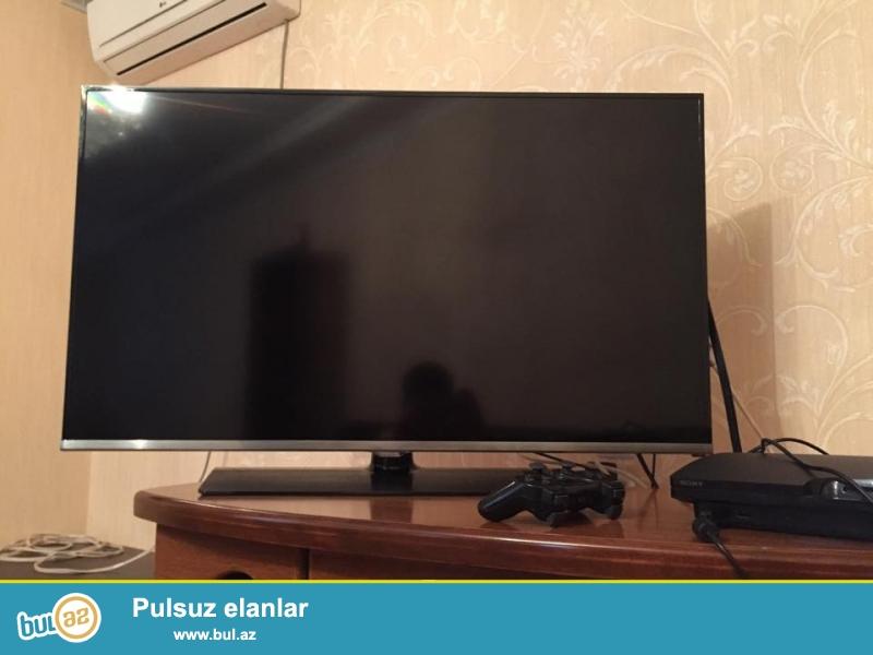 4 eded Led Samsung 102 ekran Televizor,<br /> 4 eded Playstation3 500gb Yaddas,8 Jostik<br /> 4 eded Divan <br /> 4 EDEd jurnalni stol<br /> 1 Bar ...