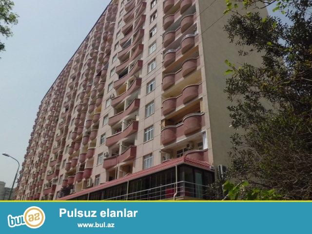 по улице Тeбриз быв.ул.(Чапаева)<br /> Предлагается уютная двухкомнатная квартира переделанная из однокомнатной площадью 72кв...