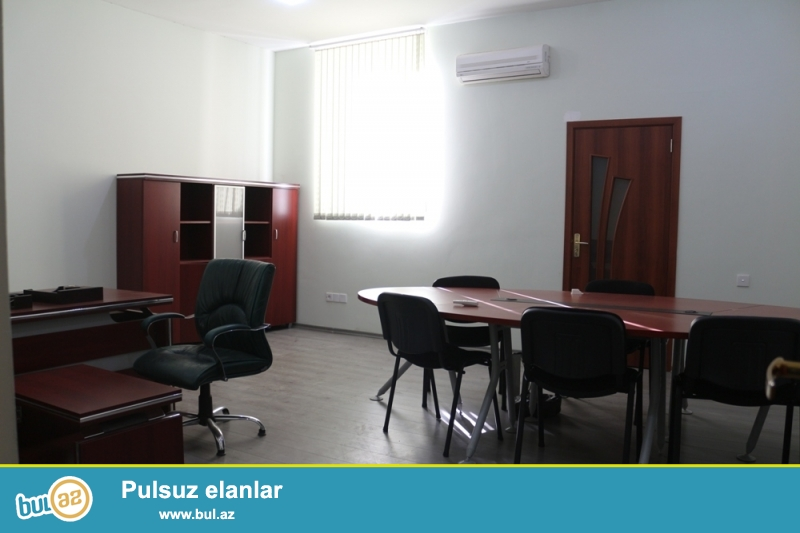 Yasamal rayonu Tiplisi prospekti Europa Hotelinin yani icare Ofis 6/1 Xusisi girişi və 2 girişi vardir...