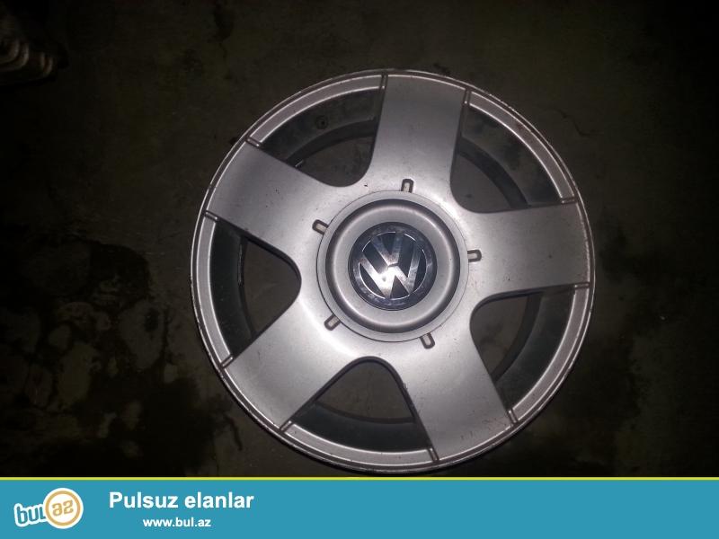 Volkswagen golf 4 diskisi 15-lik arginal qiymət 150 azn fikiricidi olmayanlar narahat etmesin