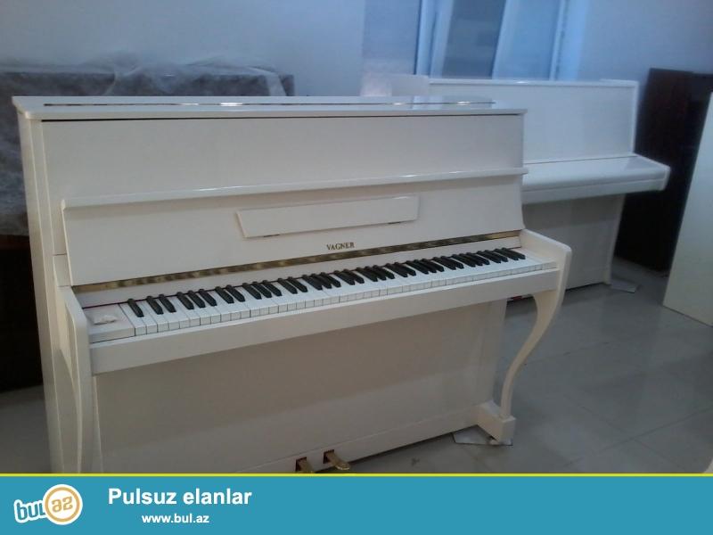 Cexiya almaniya Rusiya istehsali olan Piano və Royallarin satişi