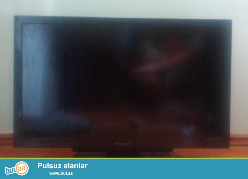 Tecili 4 ədəd Panasonic TH-L34C4S televizorlari satilir...