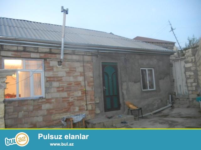Bineqedide  133 nomreli marwurutun son dayanaagina yaxin tecili olaraq 2 otaqli ev satilir...