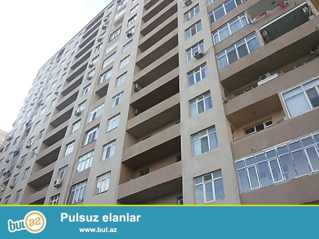 Новостройка! Cдается 3-х комнатная квартира в центре города,по улице Табриз (бывш...