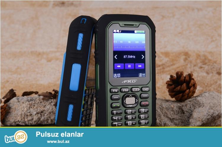 Yeni Hem powerbank hem telefon hem tv.<br /> Dual...