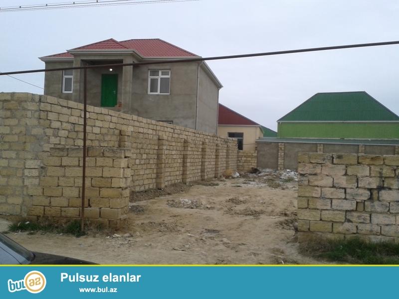 Özəl sənədlə 20 m/r-nda 2sot torpaq satılır...