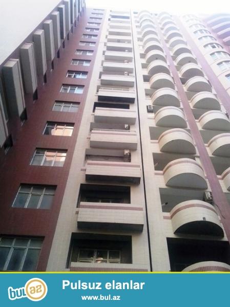 """Новостройка! Cдается 2-х комнатная квартира в Сабаильском районе, в поселке Патамдарт, рядом с """"Оксфордской"""" школой..."""