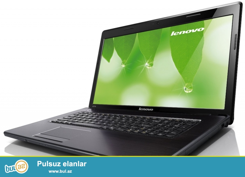 Lenovo-G580 <br /> Pro:I5 <br /> Ram:4GB <br /> Vga:2GB Nvidia <br /> Hdd:750GB <br /> Screen:15...