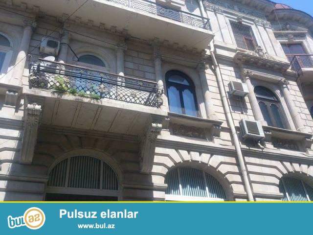 """Səbail rayonu, Nizami küçəsi, """"Shaurma"""" yaxınlığında obyekt (zirzəmi) satılır..."""