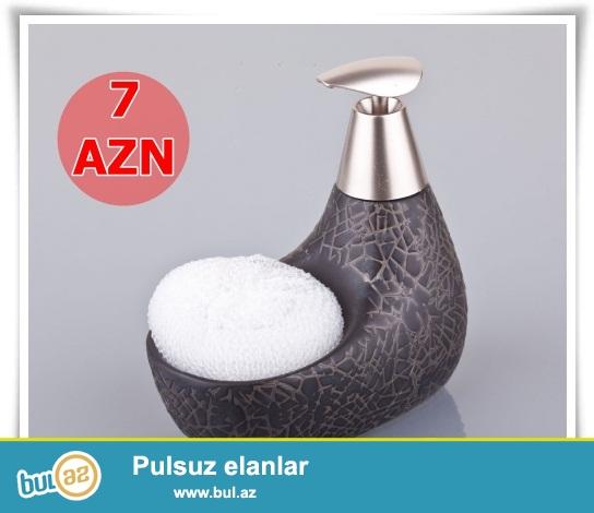 Sadə sabunluq-İNDİ 7 AZN