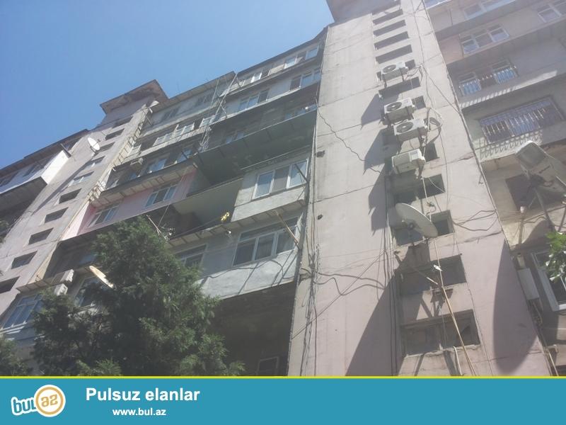 Срочно!!! Продается 3-х комнатная квартира, по проспекту Бабяк, проект ленинградка, 10/10, общая площадь 75 кв...