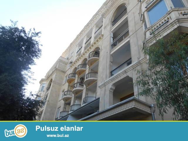 """Сабаильский район, около отеля """"Four Seasons"""" сдаётся 4-х комнатная квартира..."""