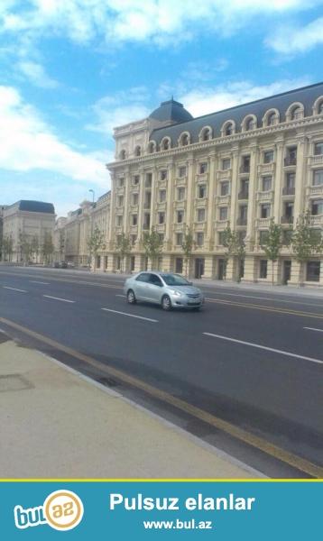 ЭКСКЛЮЗИВ!!! В посёлке Баилова, в элитном новостройке «Ени Шахар» продается 3-х комнатная квартира, 5/1, общая площадь 70 кв...