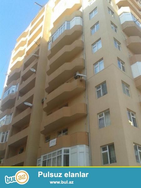 В районе Ени Ясамалы, около Витал клиники, в засёленном, жилом комплексе с Газом продается 3-х комнатная квартира, 14/3, общая площадь 128 кв...
